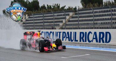 Grand Prix Frankrijk 2018 voorbeschouwing