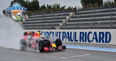 Grand Prix Frankrijk 2018