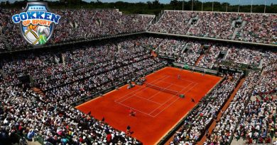 WTA Roland Garros 2018