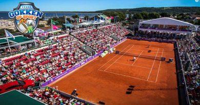 ATP Bastad 2018