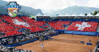 ATP Gstaad 2018