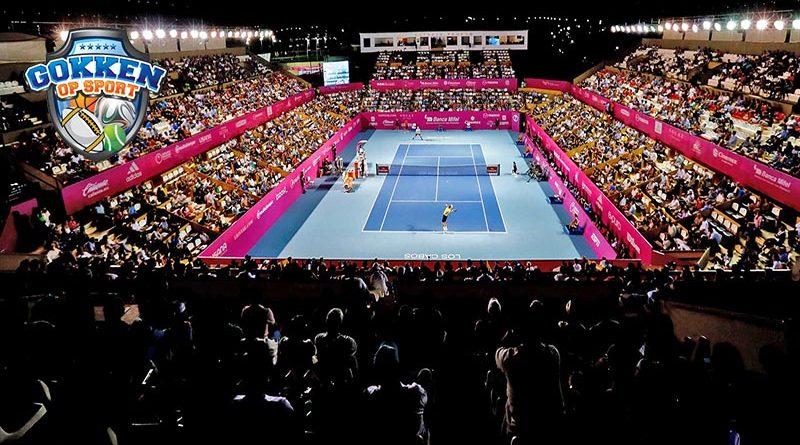 ATP Los Cabos 2018