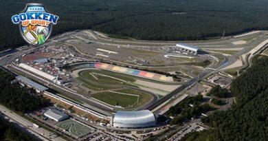 Grand Prix Duitsland 2018 voorbeschouwing