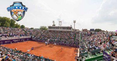 WTA Boekarest 2019