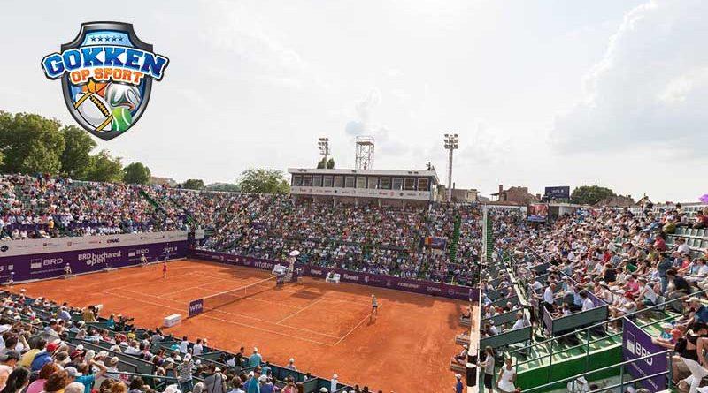 WTA Boekarest 2018