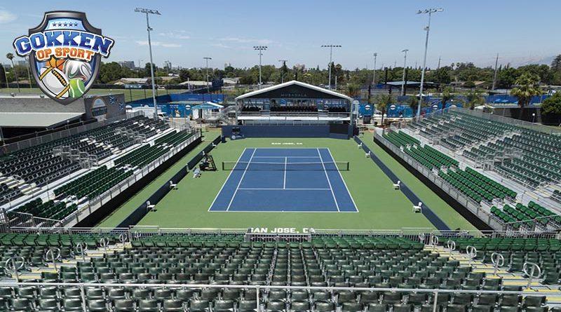 WTA San Jose 2018