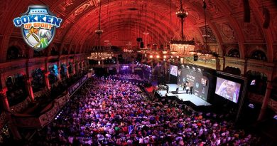 World Matchplay Darts 2019 voorbeschouwing
