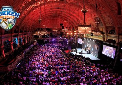 Darts World Matchplay 2018 voorbeschouwing