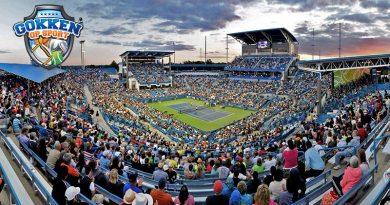 ATP Cincinnati 2018