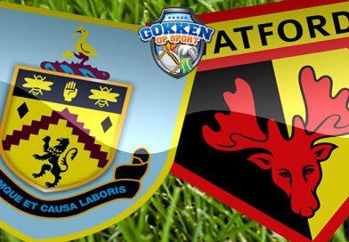 Burnley – Watford voorspelling