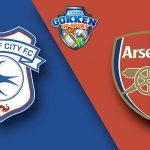 Cardiff City – Arsenal