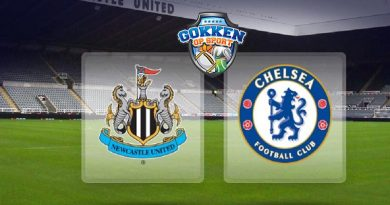Newcastle United – Chelsea