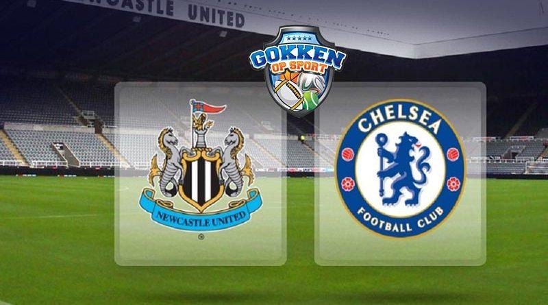 Newcastle United – Chelsea