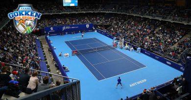 ATP Antwerp 2018