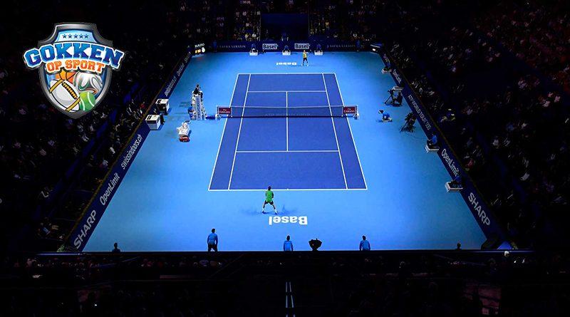 ATP Basel 2018