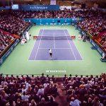 ATP Stockholm 2018