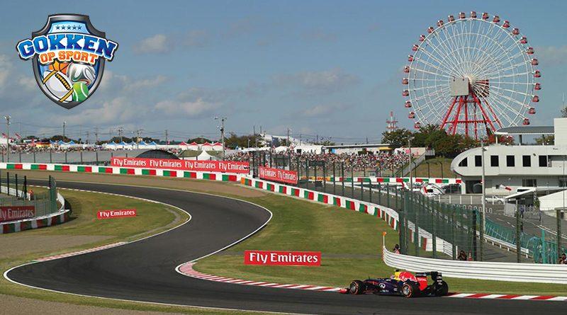 Grand Prix Japan 2018