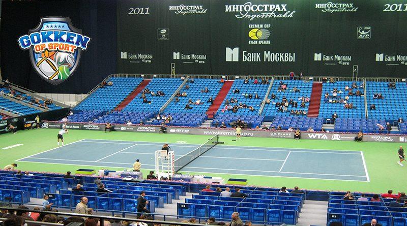 WTA Moskou 2018