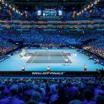 ATP Finals 2018
