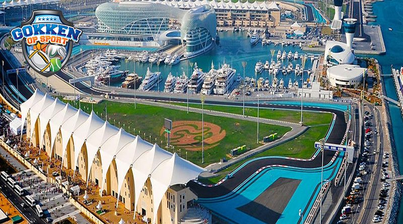 Grand Prix Abu Dhabi 2018
