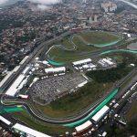 Grand Prix Brazilië 2018