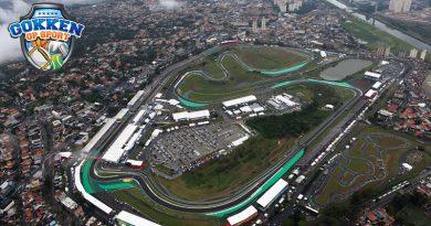 Grand Prix Brazilië 2018 voorbeschouwing