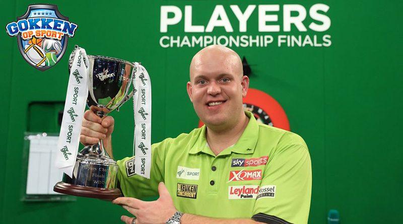 Players Championship Finals 2018 voorbeschouwing