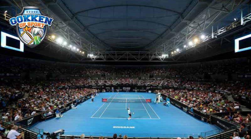 ATP Brisbane 2019