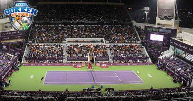 ATP Doha 2019