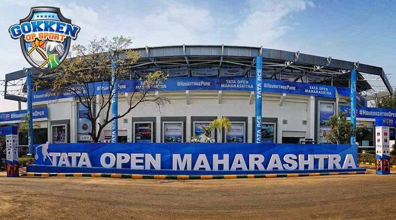 ATP Pune 2019