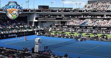 ATP Auckland 2019