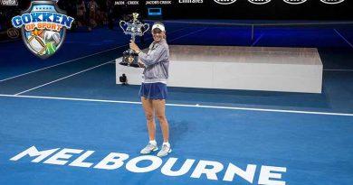 Australian Open 2019 vrouwen