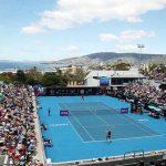 WTA Hobart 2019