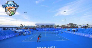 WTA Hua Hin 2019