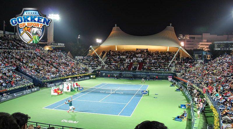 ATP Dubai 2019