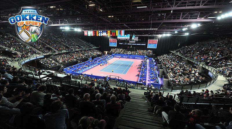 ATP Montpellier 2019