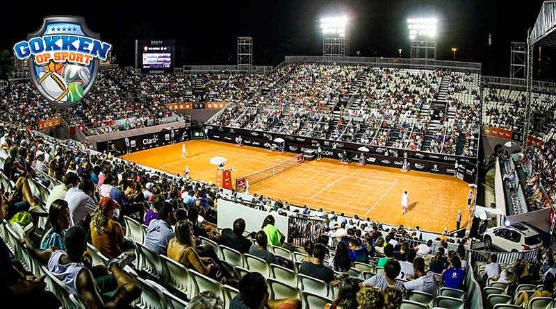 ATP Rio de Janeiro 2019