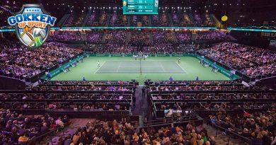 ATP Rotterdam 2019