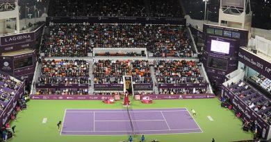 WTA Doha 2019
