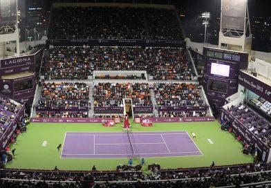 WTA Doha 2019 voorspelling