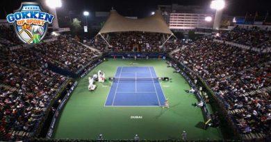 WTA Dubai 2019