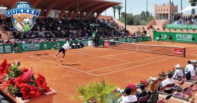 ATP Marrakech 2019