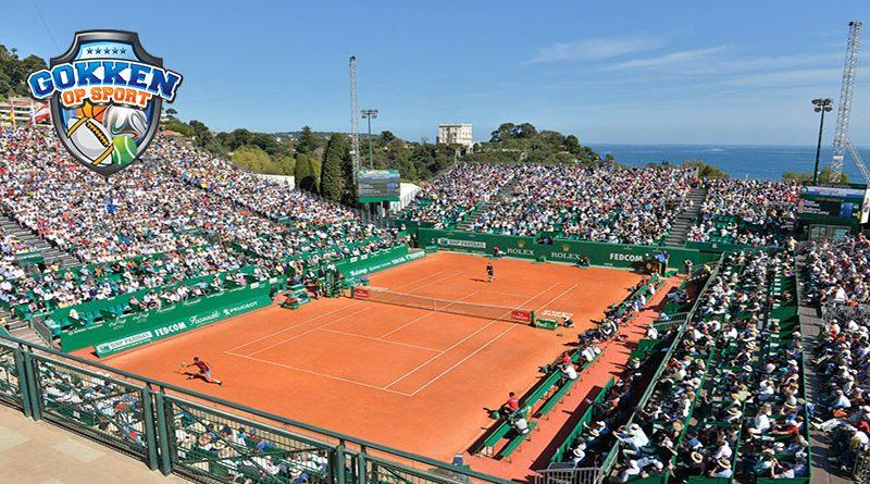 ATP Monte Carlo 2019