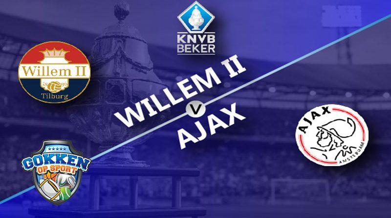 KNVB Bekerfinale 2019