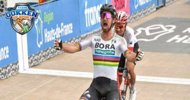 Parijs-Roubaix 2019