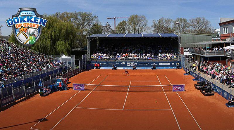 WTA Praag 2019