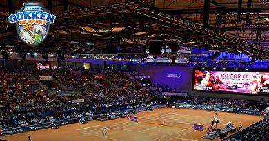 WTA Stuttgart 2019