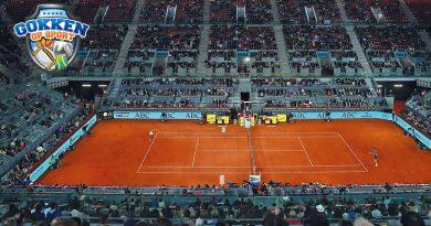 ATP Madrid 2019