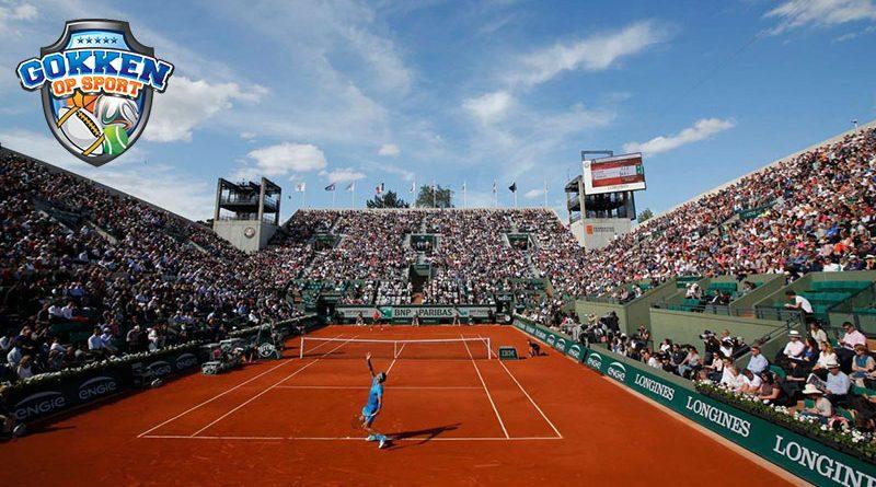 ATP Roland Garros 2019