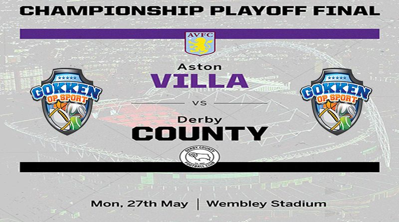 Aston Villa – Derby County
